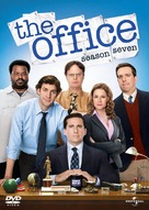 """The Office"" - Dutch DVD cover (xs thumbnail)"