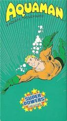 """Aquaman"" - Movie Cover (xs thumbnail)"
