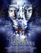 The Attic Expeditions - Movie Poster (xs thumbnail)