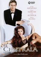 Head Office - Polish DVD movie cover (xs thumbnail)