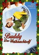 Elf - German Movie Poster (xs thumbnail)