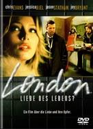 London - German Movie Cover (xs thumbnail)