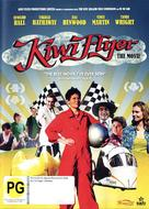 Kiwi Flyer - New Zealand DVD cover (xs thumbnail)