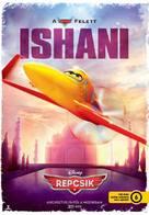 Planes - Hungarian Movie Poster (xs thumbnail)
