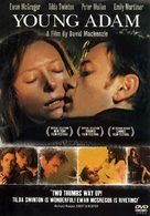 Young Adam - DVD movie cover (xs thumbnail)