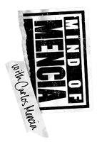 """""""Mind of Mencia"""" - Logo (xs thumbnail)"""
