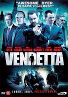 Vendetta - Danish DVD cover (xs thumbnail)