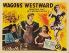 Wagons Westward - Movie Poster (xs thumbnail)