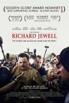 Richard Jewell - Indonesian Movie Poster (xs thumbnail)