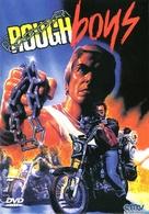 Angels Die Hard - German DVD cover (xs thumbnail)