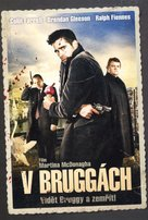 In Bruges - Czech Movie Poster (xs thumbnail)