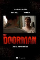 The Doorman - Movie Poster (xs thumbnail)