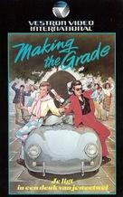 Making the Grade - Dutch Movie Cover (xs thumbnail)