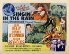 Singin' in the Rain - Movie Poster (xs thumbnail)