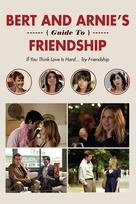 Bert and Arnie's Guide to Friendship - DVD cover (xs thumbnail)