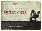 The Quiet Ones - British Movie Poster (xs thumbnail)