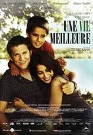 Une vie meilleure - Canadian Movie Poster (xs thumbnail)