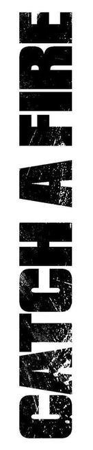 Catch A Fire - Logo (xs thumbnail)