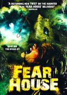 Fear House - DVD cover (xs thumbnail)