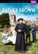 """Father Brown"" - Dutch DVD movie cover (xs thumbnail)"