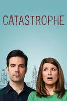 """""""Catastrophe"""" - Video on demand movie cover (xs thumbnail)"""