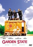 Garden State - DVD cover (xs thumbnail)