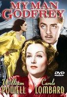 My Man Godfrey - Movie Cover (xs thumbnail)