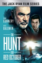 The Hunt for Red October - Video on demand movie cover (xs thumbnail)