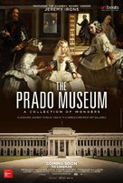 The Prado Museum. A Collection of Wonders - Movie Poster (xs thumbnail)