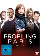 """Profilage"" - German Movie Cover (xs thumbnail)"