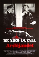 True Confessions - Swedish Movie Poster (xs thumbnail)