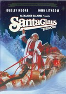 Santa Claus - DVD movie cover (xs thumbnail)