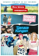 Tjenare kungen - Swedish DVD cover (xs thumbnail)