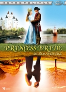 The Princess Bride - French Movie Cover (xs thumbnail)