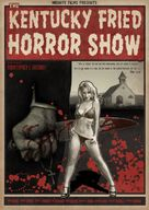 The Kentucky Fried Horror Show - poster (xs thumbnail)
