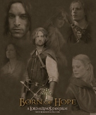 Born of Hope - Movie Poster (xs thumbnail)