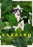 Lazzaro felice - Movie Poster (xs thumbnail)