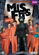 """Misfits"" - DVD movie cover (xs thumbnail)"