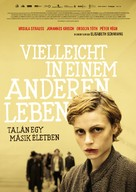 Vielleicht in einem anderen Leben - German Movie Poster (xs thumbnail)