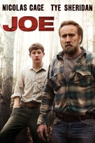 Joe - DVD cover (xs thumbnail)