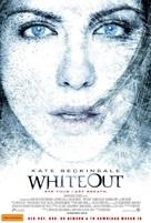 Whiteout - Australian Movie Poster (xs thumbnail)