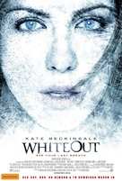Whiteout - Australian Movie Poster (xs thumbnail)