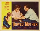 Unwed Mother - poster (xs thumbnail)