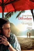 The Descendants - Movie Poster (xs thumbnail)