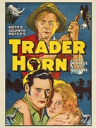 Trader Horn - Movie Poster (xs thumbnail)