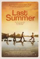 Last Summer - British Movie Poster (xs thumbnail)