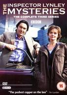 """The Inspector Lynley Mysteries"" - British DVD movie cover (xs thumbnail)"