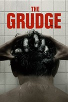 The Grudge - Movie Cover (xs thumbnail)