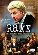 """Rake"" - DVD movie cover (xs thumbnail)"