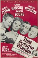 That Forsyte Woman - Movie Poster (xs thumbnail)